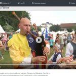 Screenshot ZDF Arnstorf
